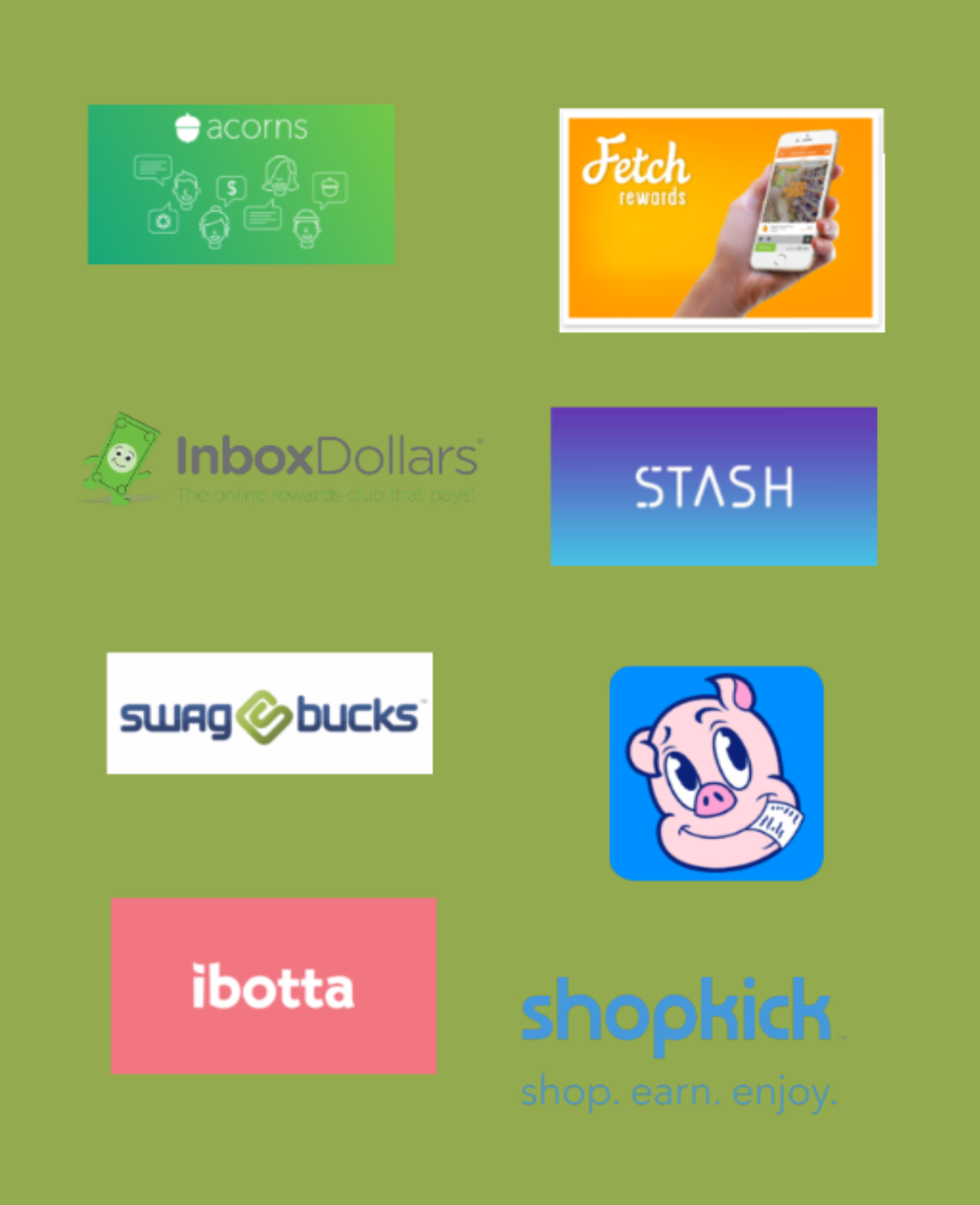 AMAZING MONEY MAKING APPS YOU MUST CHECK OUT!! – Al's Making